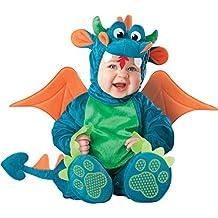 Disfraz de dragón para bebé -Premium
