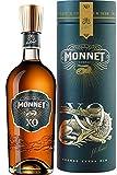 Monnet Cognac XO in Geschenkverpackung (1 x 0.7 l)