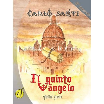Il Quinto Vangelo (Black & Yellow)