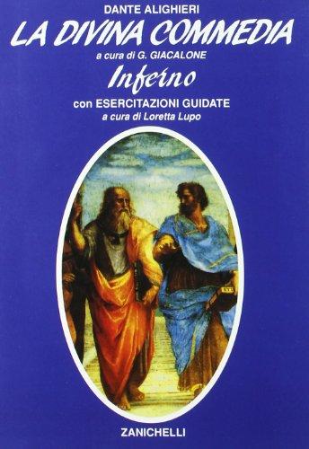 La Divina Commedia: 1