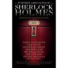 Further Associates of Sherlock Holmes