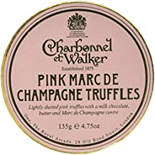 Charbonnel et Walker Pink Champagne Truffles 135 g