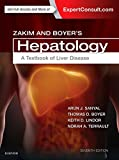 #2: Zakim and Boyer's Hepatology: A Textbook of Liver Disease