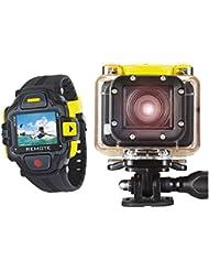 Caméra action Easypix GoXtreme WiFi Pro Full HD