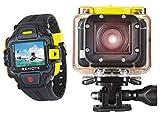Easypix 20114 Full HD Kamera GoXtreme WiFi Pro New