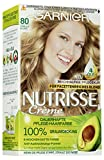 Garnier Nutrisse Creme Coloration Vanille Blond 80