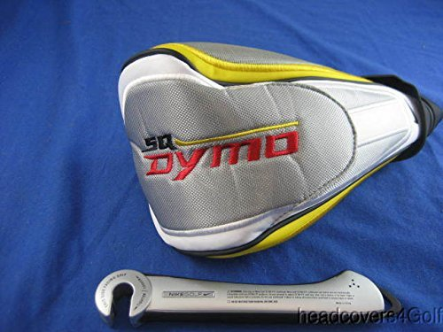 Price comparison product image Nike Dymo Str8-Fit Driver Headcover Head Cover