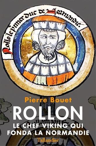 Rollon par Pierre Bouet