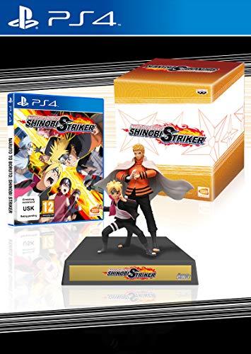 Naruto to Boruto: Shinobi Striker  - Uzumaki  Edition - [PlayStation 4] (Passen Naruto)
