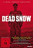 Dead Snow / Dead Snow: Red vs. Dead ( 2-Disc Uncut Edition)  Bild