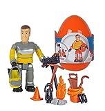 Simba 109251027 - Feuerwehrmann Sam...