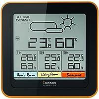 Oregon Scientific RAR502 - Station météo confort multi-zone