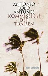 Kommission der Tränen: Roman