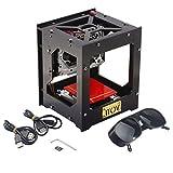 1000mW USB Mini Laser Graveur Haute Vitesse,...