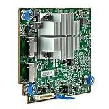 Hewlett Packard HP Smart Array P440ar/2GB with FBWC–Controlador de memoria RAID–26emisor/Canal–SATA 6Gb/s/SAS 12GB/s–1,2Gbps–Raid 0, 1, 5