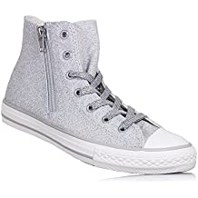 ad127094f597a Converse C.T. all Star Silver White 661008C