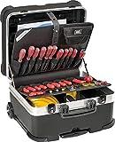 GT Rock 350 PTS Koffer - Hartschalenkoffer - Ohne Werkzeug -