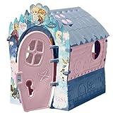 Casa da Giardino Frozen Casa Dei sogni giochi per bambini Cm. 95 x 90 x 110