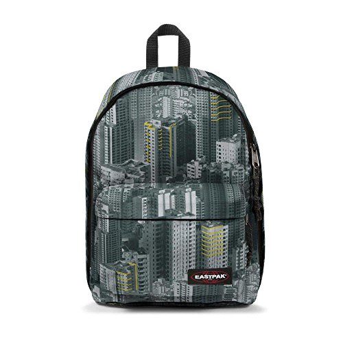 Backpack Eastpak Out Of Office Urban Yellow 63T