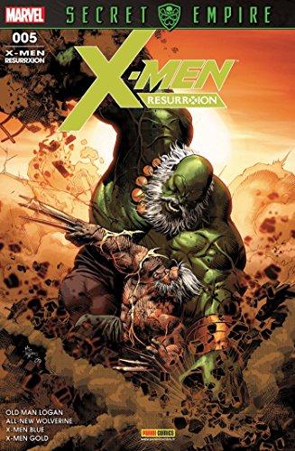 X-Men : ResurrXion nº5