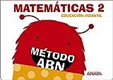 Matemáticas ABN 2. (Cuadernos 1, 2 y 3) (Método ABN) - 9788467832396