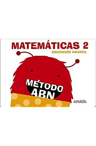 Matemáticas ABN 2.