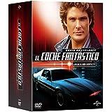 Pack: El Coche Fantástico - Serie Completa