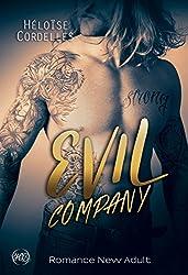 Evil Company (#2)