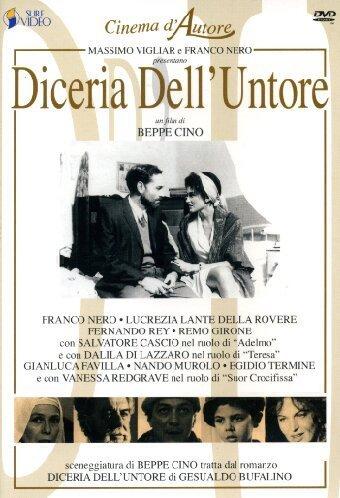 Preisvergleich Produktbild Diceria Dell'Untore - IMPORT by dalila di lazzaro
