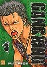 Gangking Vol.3 par Yanauchi