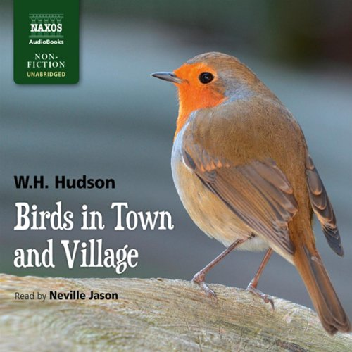 Birds in Town and Village  Audiolibri