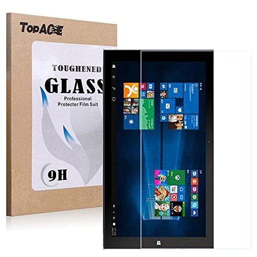 TopAce® Premium Quality Tempered Glass 0.3mm Screen Protector for Teclast X3 PRO...