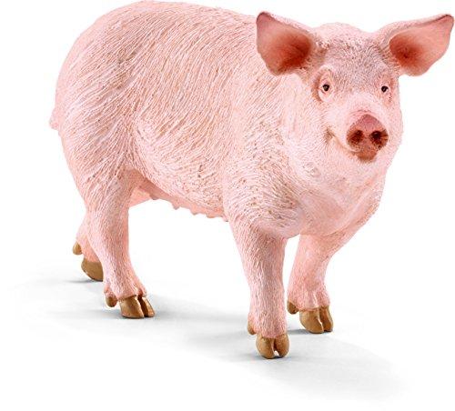 schleich-13782-figurine-animal-cochon