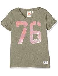 AO 76, T-Shirt Fille