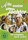Alle meine Töchter - Die komplette vierte Staffel (3 DVDs)