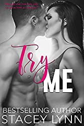 Try Me (Don't Lie To Me Book 2) (English Edition)