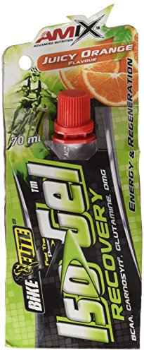 Amix Isogel Recovery Energético - 70 ml__8594159536067