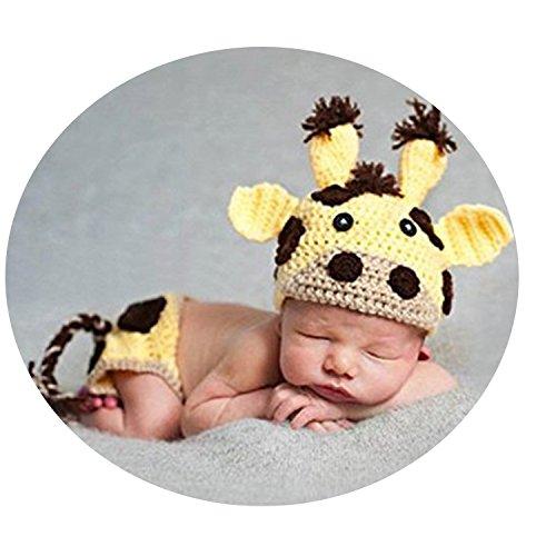 Neugeborenes Baby Junge Mädchen Fotografie Foto Schießen Requisiten Outfits Kostüme Kleidung Kleinkinde Hut Hose