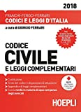 Codice civile e leggi complementari. Con Contenuto digitale per accesso on line
