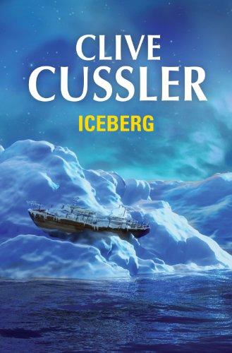 Iceberg (Dirk Pitt 2) por Clive Cussler
