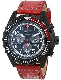 Swiss Military Hanowa–Reloj de Pulsera 06–4304.13.007