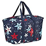 Reisenthel Shopping Coolerbag Kühltasche 44 cm aquarius
