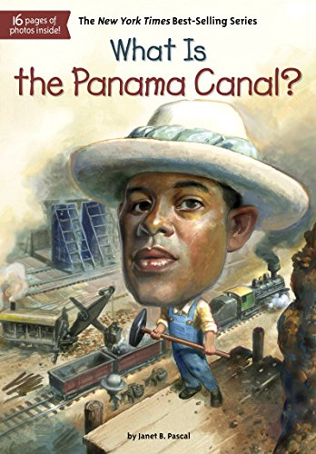 What Is the Panama Canal? (What Was?)