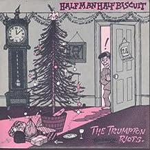 "Trumpton Riots 7 Inch (7"" Vinyl 45) UK Probe Plus"