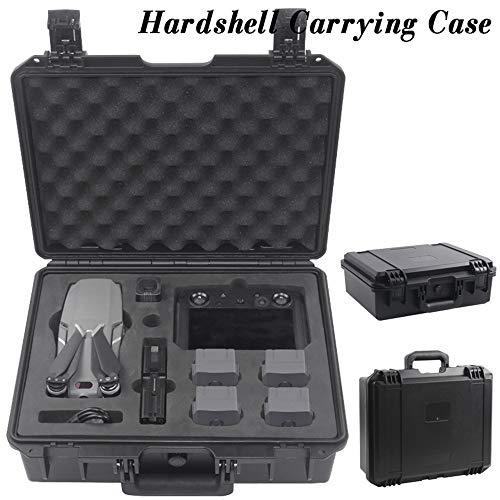 Markthym Military Spec Hardshell Carrying Case Bag for DJI Mavic 2 & Smart Controller Military Spec Hardshell Tasche für DJI Mavic 2 & Smart Controller -