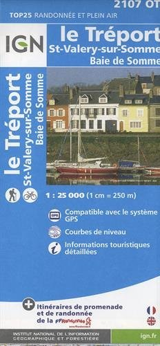 2107OT LE TREPORT