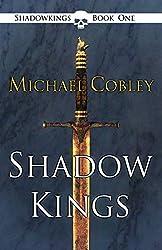 Shadowkings (English Edition)