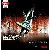 Erlösung (mp3-Ausgabe): Lesung mit Wolfram Koch (1 mp3-CD)