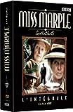 Miss Marple : intégrale de la série BBC - 9 DVD