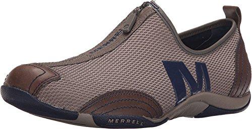 Donna Merrell Barrado Falcon Chaussures De Sport